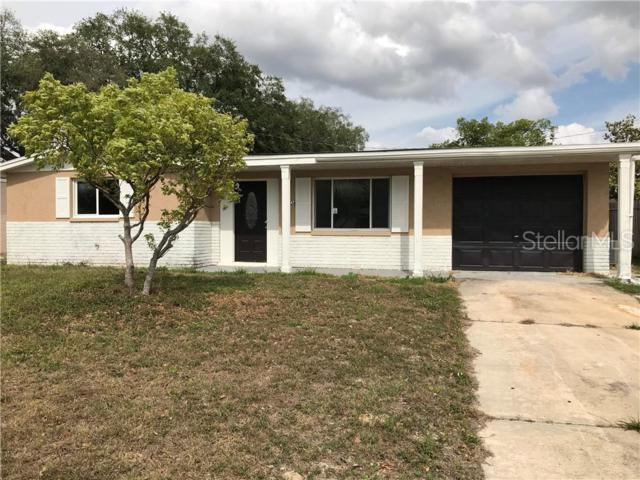 12904 Kings Manor Avenue, Hudson, FL 34667 (MLS #T3179849) :: Cartwright Realty