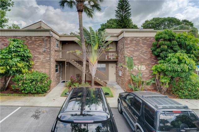 10415 Carrollbrook Circle #106, Tampa, FL 33618 (MLS #T3179856) :: Bridge Realty Group