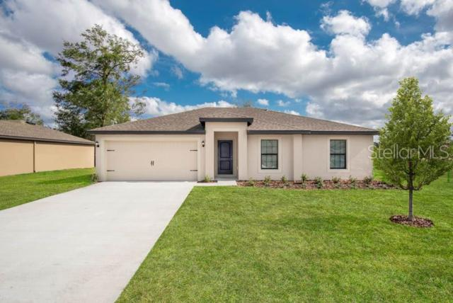 145 Sweet Pea Court, Poinciana, FL 34759 (MLS #T3179960) :: RE/MAX Realtec Group