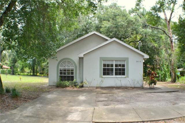 Address Not Published, Tampa, FL 33610 (MLS #T3180020) :: The Duncan Duo Team