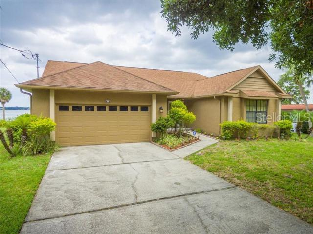 426 Shore Drive E, Oldsmar, FL 34677 (MLS #T3180026) :: The Duncan Duo Team