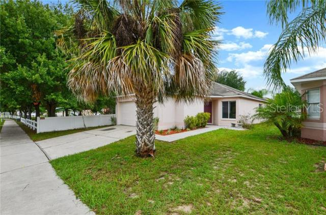 4432 Country Hills Boulevard, Plant City, FL 33563 (MLS #T3180032) :: The Duncan Duo Team