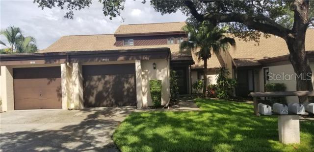 1502 Pine Drive, Tarpon Springs, FL 34689 (MLS #T3180058) :: Jeff Borham & Associates at Keller Williams Realty