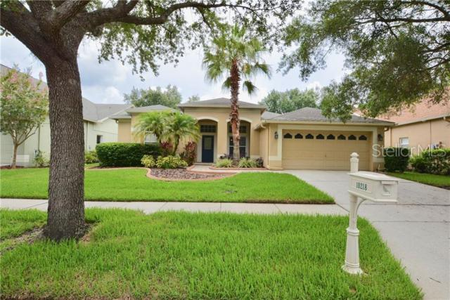 10218 Timberland Point Drive, Tampa, FL 33647 (MLS #T3180059) :: The Nathan Bangs Group