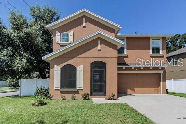 3621 W Euclid Avenue, Tampa, FL 33629 (MLS #T3180069) :: Andrew Cherry & Company