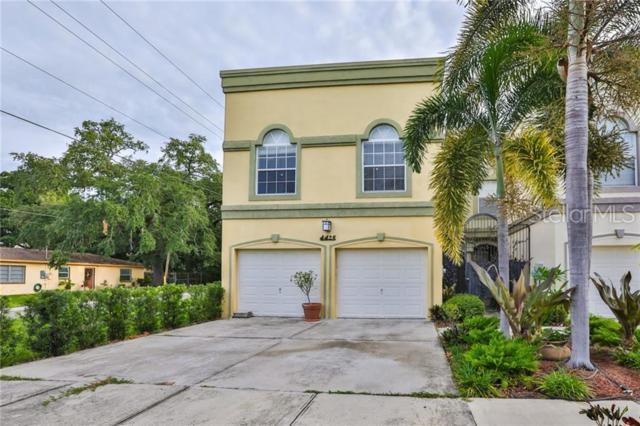 4425 W North A Street, Tampa, FL 33609 (MLS #T3180079) :: Lockhart & Walseth Team, Realtors