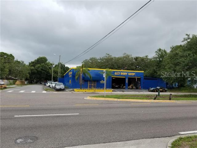 1602 E Dr Martin Luther King Jr Boulevard, Tampa, FL 33610 (MLS #T3180084) :: Cartwright Realty
