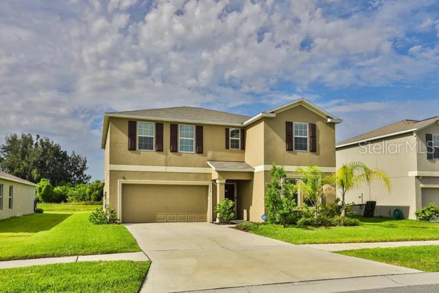 356 Cascade Bend Drive, Ruskin, FL 33570 (MLS #T3180091) :: Paolini Properties Group