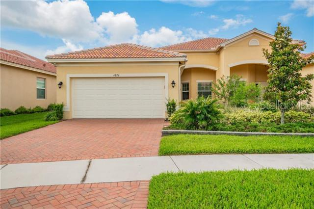 4826 Marble Springs Circle, Wimauma, FL 33598 (MLS #T3180094) :: Griffin Group