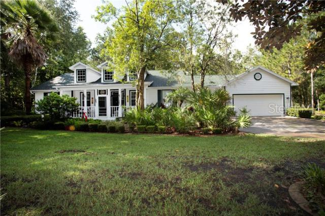 27901 Robin Roost Lane, Wesley Chapel, FL 33544 (MLS #T3180100) :: The Duncan Duo Team