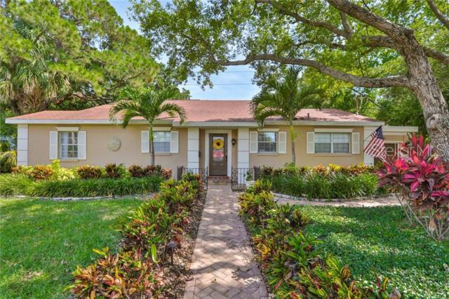 4120 W Vasconia Street, Tampa, FL 33629 (MLS #T3180112) :: Andrew Cherry & Company