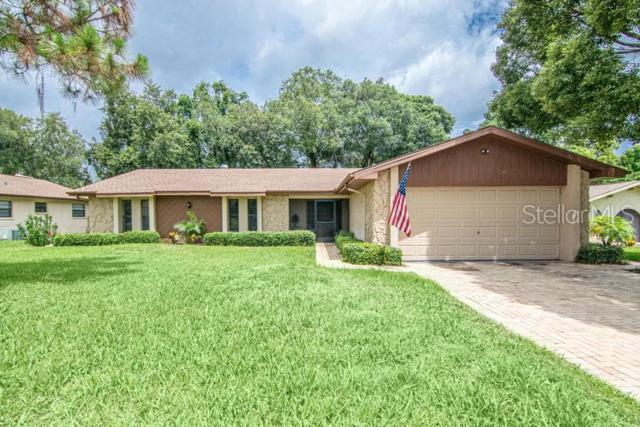 7811 Snapping Turtle Court, Hudson, FL 34667 (MLS #T3180115) :: The Duncan Duo Team
