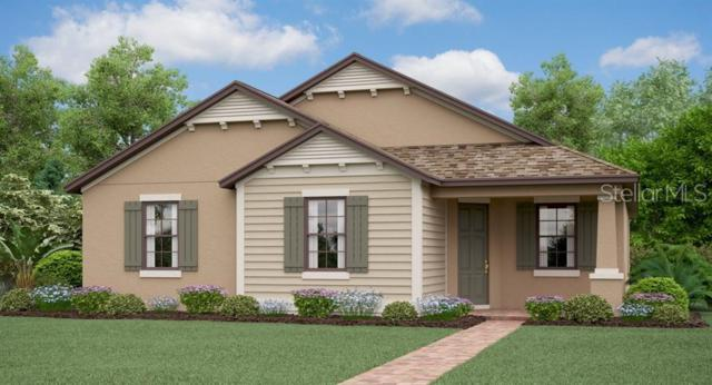 4746 Bexley Village Drive, Land O Lakes, FL 34638 (MLS #T3180146) :: The Duncan Duo Team