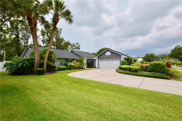 11720 Nicklaus Circle, Tampa, FL 33624 (MLS #T3180151) :: Bridge Realty Group