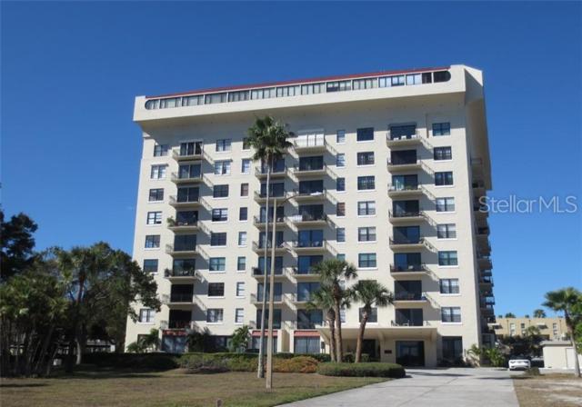 2109 Bayshore Boulevard #1003, Tampa, FL 33606 (MLS #T3180245) :: Andrew Cherry & Company