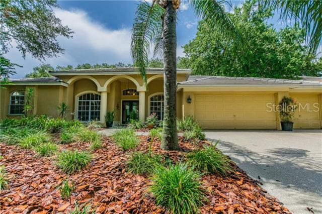 9304 Wellington Park Circle, Tampa, FL 33647 (MLS #T3180251) :: Andrew Cherry & Company