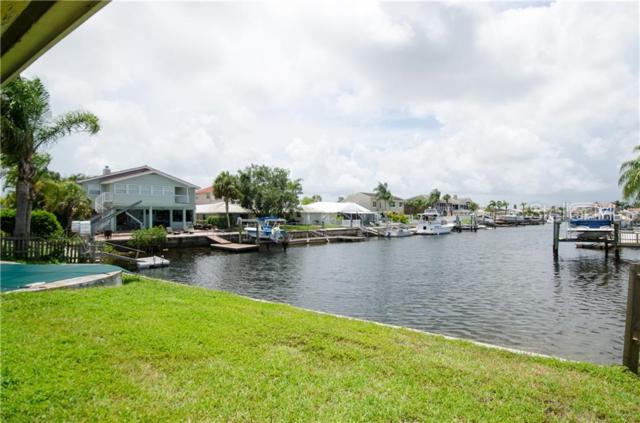 3350 Seaway Drive, New Port Richey, FL 34652 (MLS #T3180268) :: The Duncan Duo Team