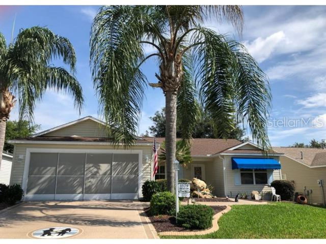 1579 Bermuda Place, The Villages, FL 32162 (MLS #T3180288) :: The Duncan Duo Team