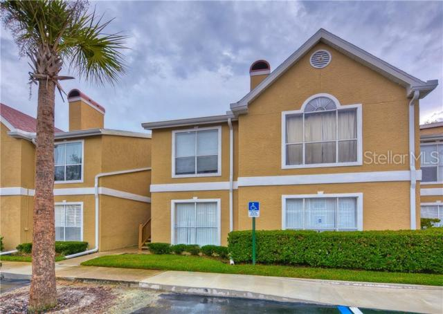 9481 Highland Oak Dr #413, Tampa, FL 33647 (MLS #T3180306) :: Team Bohannon Keller Williams, Tampa Properties