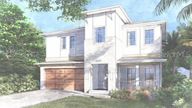 3501 W Corona Street, Tampa, FL 33629 (MLS #T3180313) :: Dalton Wade Real Estate Group
