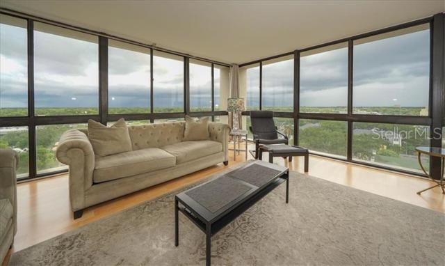 3301 Bayshore Boulevard 1101E, Tampa, FL 33629 (MLS #T3180317) :: Dalton Wade Real Estate Group
