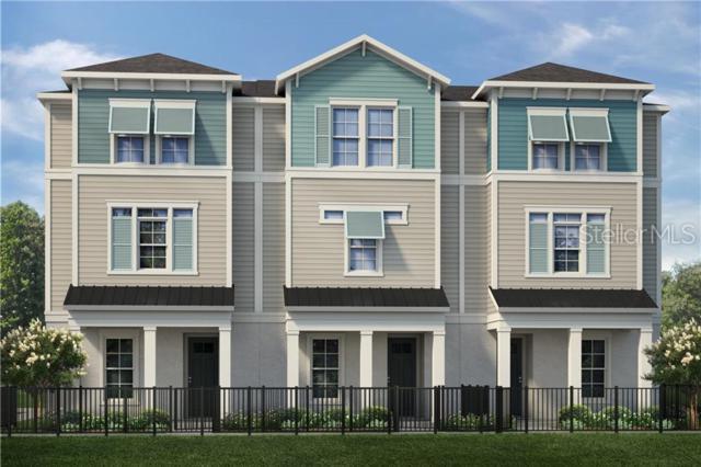 117 E Concord Street Unit 8, Orlando, FL 32801 (MLS #T3180348) :: Florida Real Estate Sellers at Keller Williams Realty