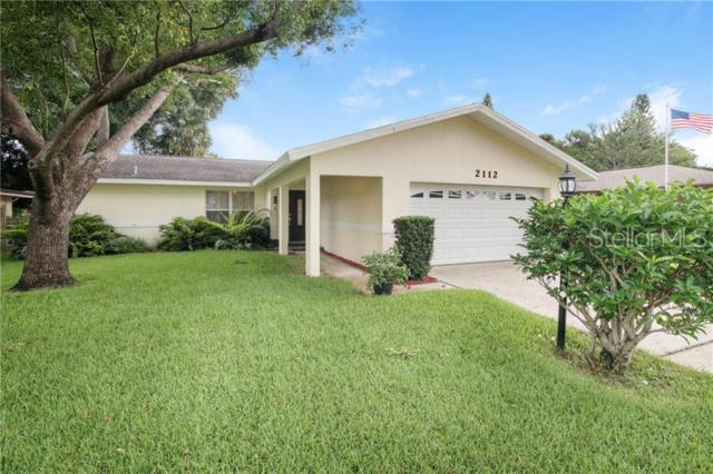 2112 Bramblewood Drive N, Clearwater, FL 33763 (MLS #T3180349) :: The Edge Group at Keller Williams