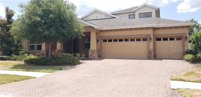 32226 Summerglade Drive, Wesley Chapel, FL 33545 (MLS #T3180350) :: Team Bohannon Keller Williams, Tampa Properties