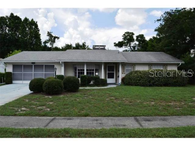 928 Trafalgar Street, Deltona, FL 32725 (MLS #T3180352) :: Team Bohannon Keller Williams, Tampa Properties