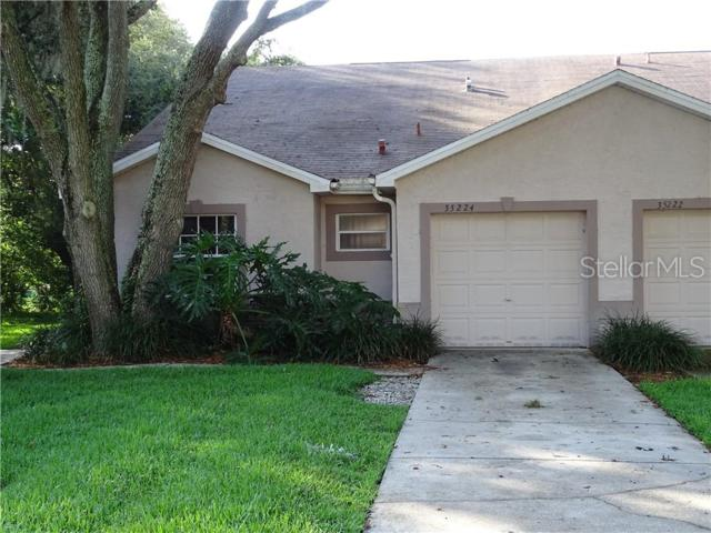 35224 Janine Drive, Zephyrhills, FL 33541 (MLS #T3180391) :: The Duncan Duo Team