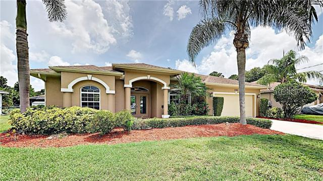 2165 Bonanza Lane, North Port, FL 34286 (MLS #T3180423) :: White Sands Realty Group