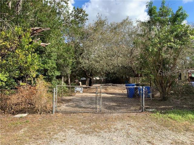 6407 Oran Street, Tampa, FL 33610 (MLS #T3180432) :: Cartwright Realty