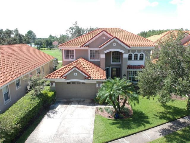 18819 Avenue Biarritz, Lutz, FL 33558 (MLS #T3180442) :: Paolini Properties Group