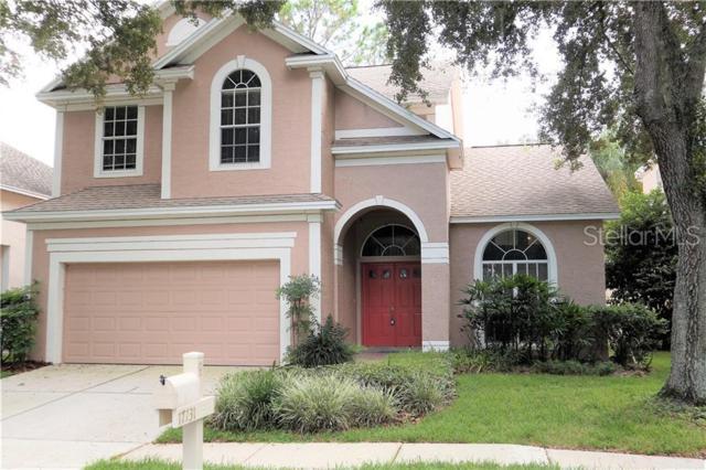 Address Not Published, Tampa, FL 33647 (MLS #T3180455) :: Team Bohannon Keller Williams, Tampa Properties