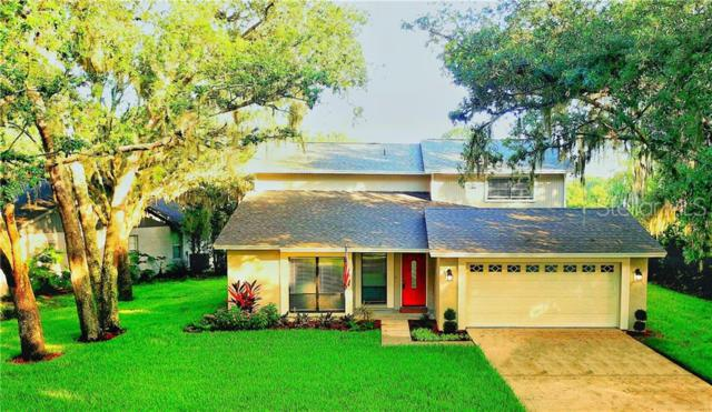 16642 Vallely Drive, Tampa, FL 33618 (MLS #T3180473) :: The Duncan Duo Team