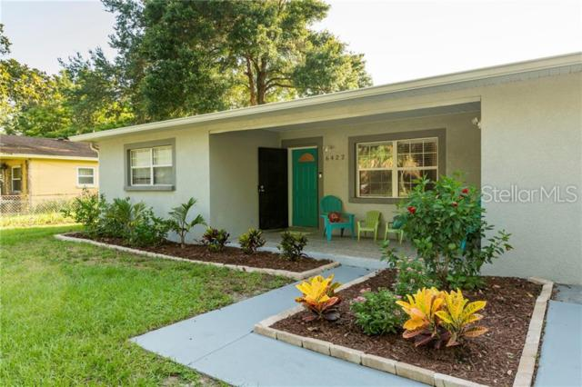 6422 N 23RD Street, Tampa, FL 33610 (MLS #T3180478) :: Cartwright Realty