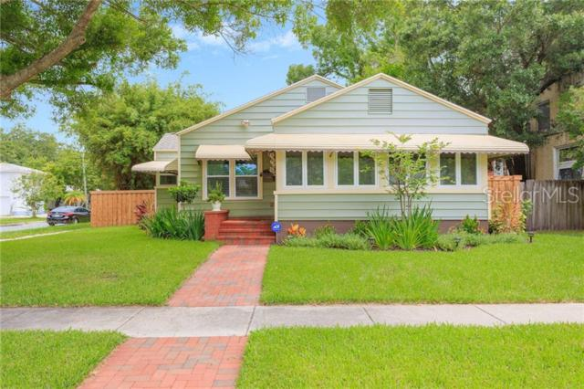 2461 3RD Avenue N, St Petersburg, FL 33713 (MLS #T3180488) :: Advanta Realty