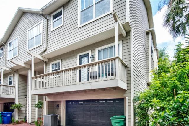 2403 W Palm Drive #3, Tampa, FL 33629 (MLS #T3180496) :: Dalton Wade Real Estate Group