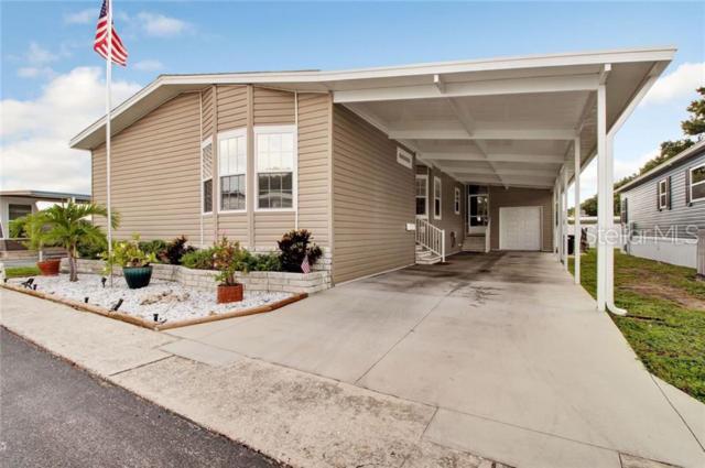 48 Pindo Palm Street E #48, Largo, FL 33770 (MLS #T3180504) :: Andrew Cherry & Company