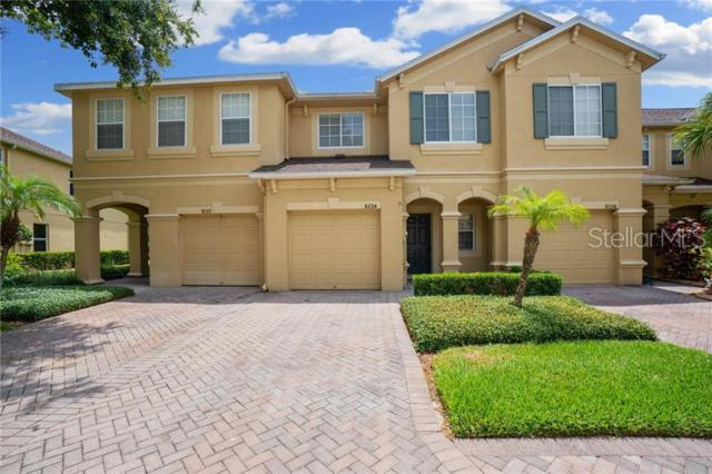 9234 Stone River Place, Riverview, FL 33578 (MLS #T3180506) :: The Duncan Duo Team