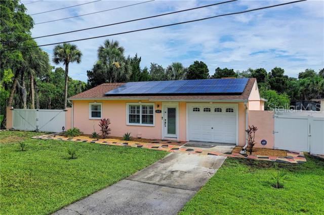 4835 Isthmus Drive, New Port Richey, FL 34652 (MLS #T3180507) :: The Duncan Duo Team