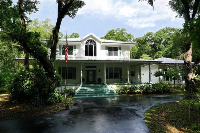 17147 Sweetwater Road, Dade City, FL 33523 (MLS #T3180535) :: The Duncan Duo Team