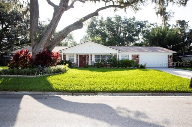 807 Coulter Place, Brandon, FL 33511 (MLS #T3180594) :: The Duncan Duo Team