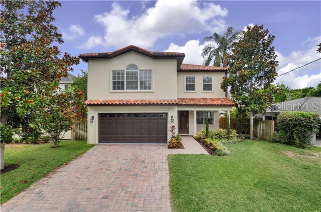 3504 W San Pedro Street, Tampa, FL 33629 (MLS #T3180600) :: Dalton Wade Real Estate Group