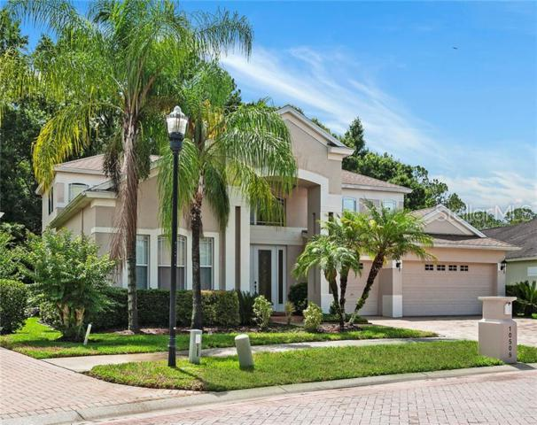10509 Canary Isle Drive, Tampa, FL 33647 (MLS #T3180613) :: Medway Realty