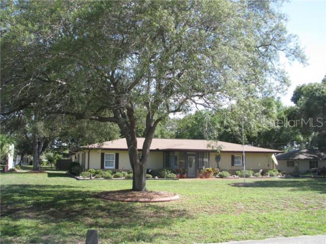 706 Johnson Drive, Ruskin, FL 33570 (MLS #T3180628) :: Paolini Properties Group