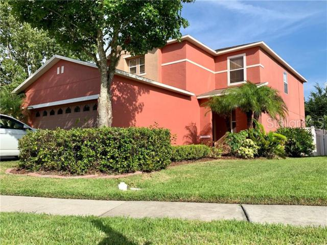 26938 Stillbrook Drive, Wesley Chapel, FL 33544 (MLS #T3180642) :: The Duncan Duo Team