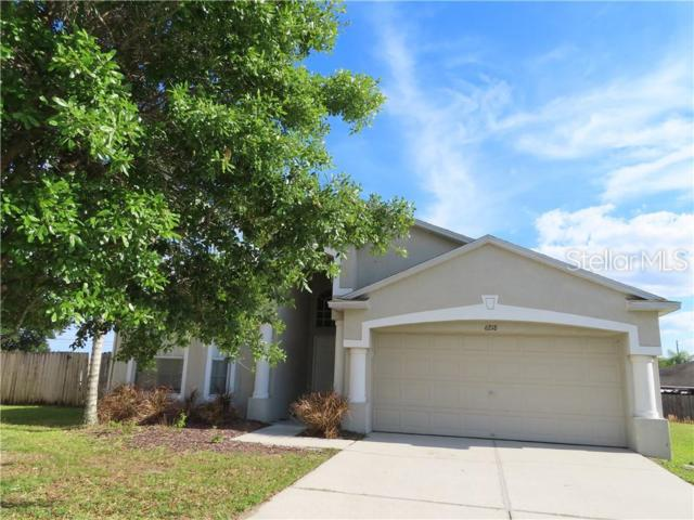 6218 Sushi Court, Wesley Chapel, FL 33545 (MLS #T3180656) :: The Edge Group at Keller Williams