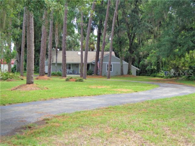 20519 Gardenia Drive, Land O Lakes, FL 34638 (MLS #T3180667) :: The Duncan Duo Team