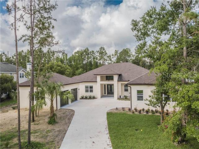 5817 Sierra Crest Lane, Lithia, FL 33547 (MLS #T3180685) :: The Price Group